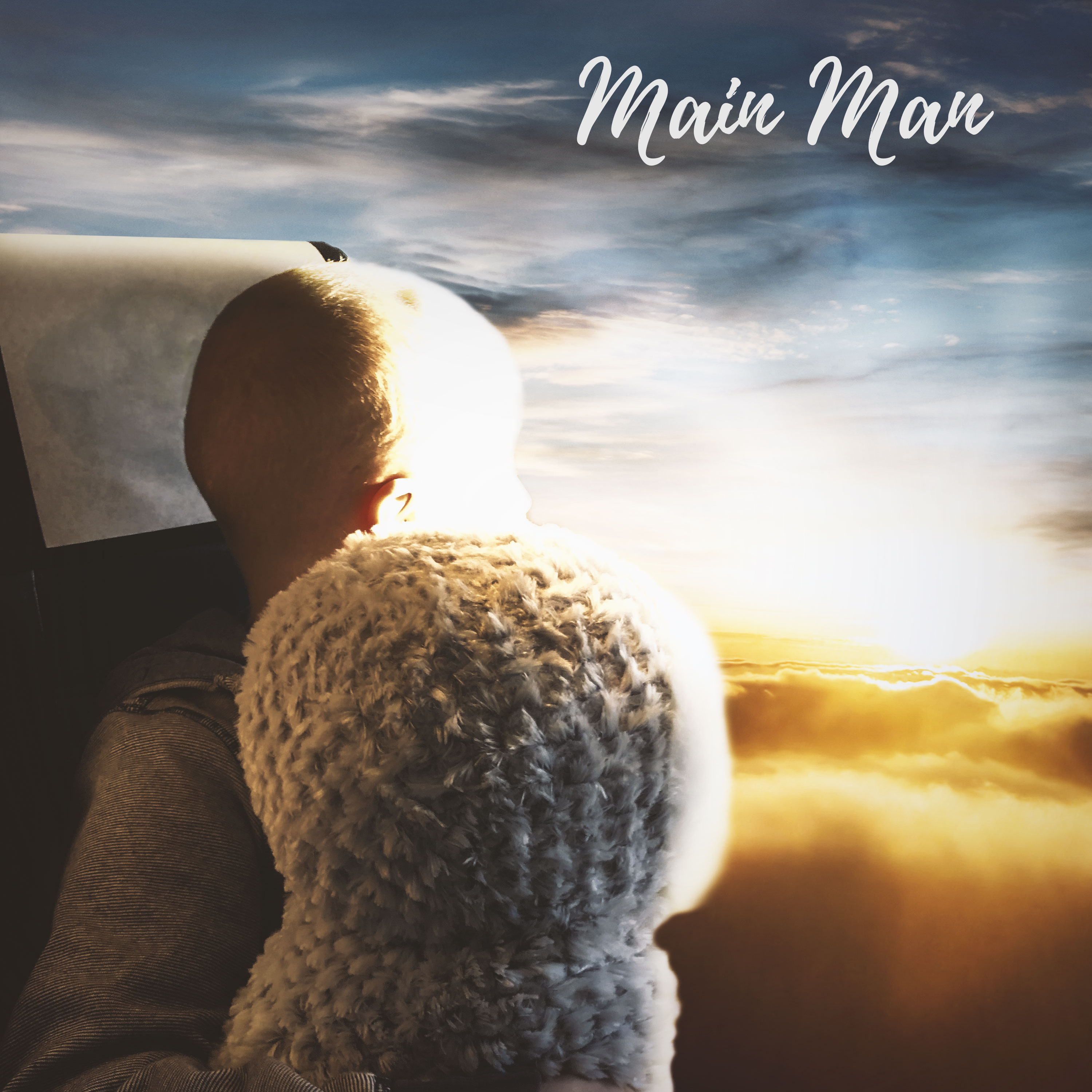 Cover Art - Main Man