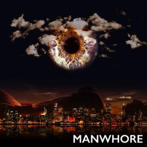 Cover Art Manwhore